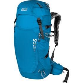 Jack Wolfskin Crosstrail 32 LT Backpack, niebieski